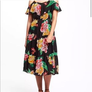 Old Navy Dresses - Summer dress price firm
